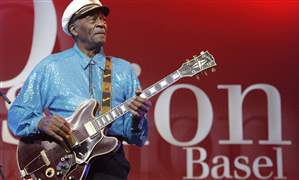 Chuck-Berry-Services