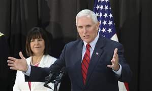 South-Korea-US-Pence-Korea