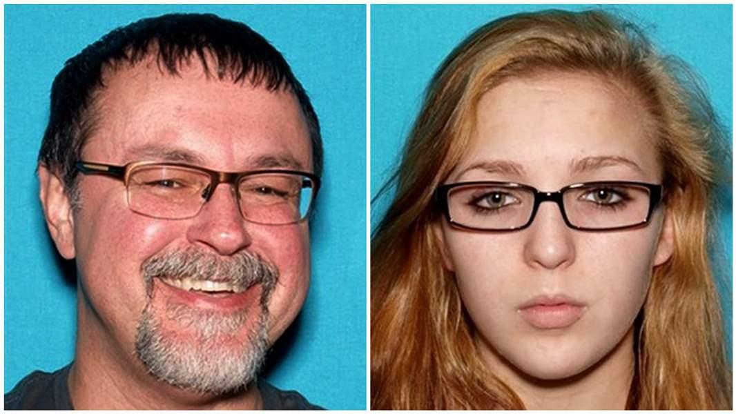 Tennessee girl safe, teacher arrested at California commune