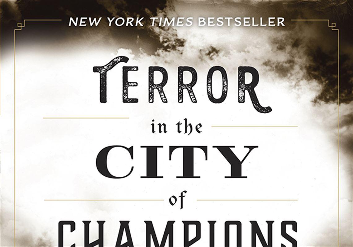 Author tells of 2 sides to 1930s-era Detroit | Toledo Blade
