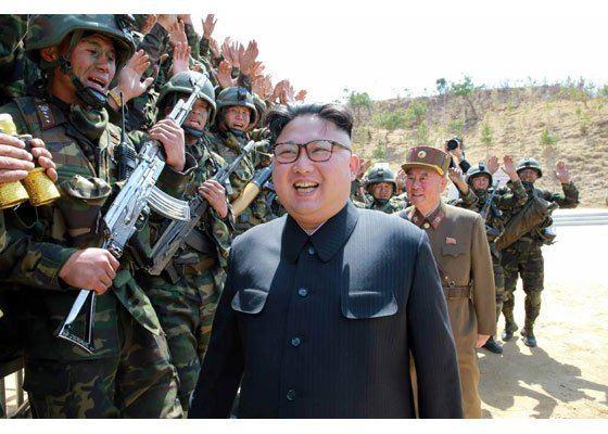 Hillary Clinton: Tweets Won't Solve Threat from North Korea