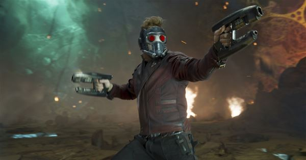 'Guardians' grabs massive box office, top spot in N.America