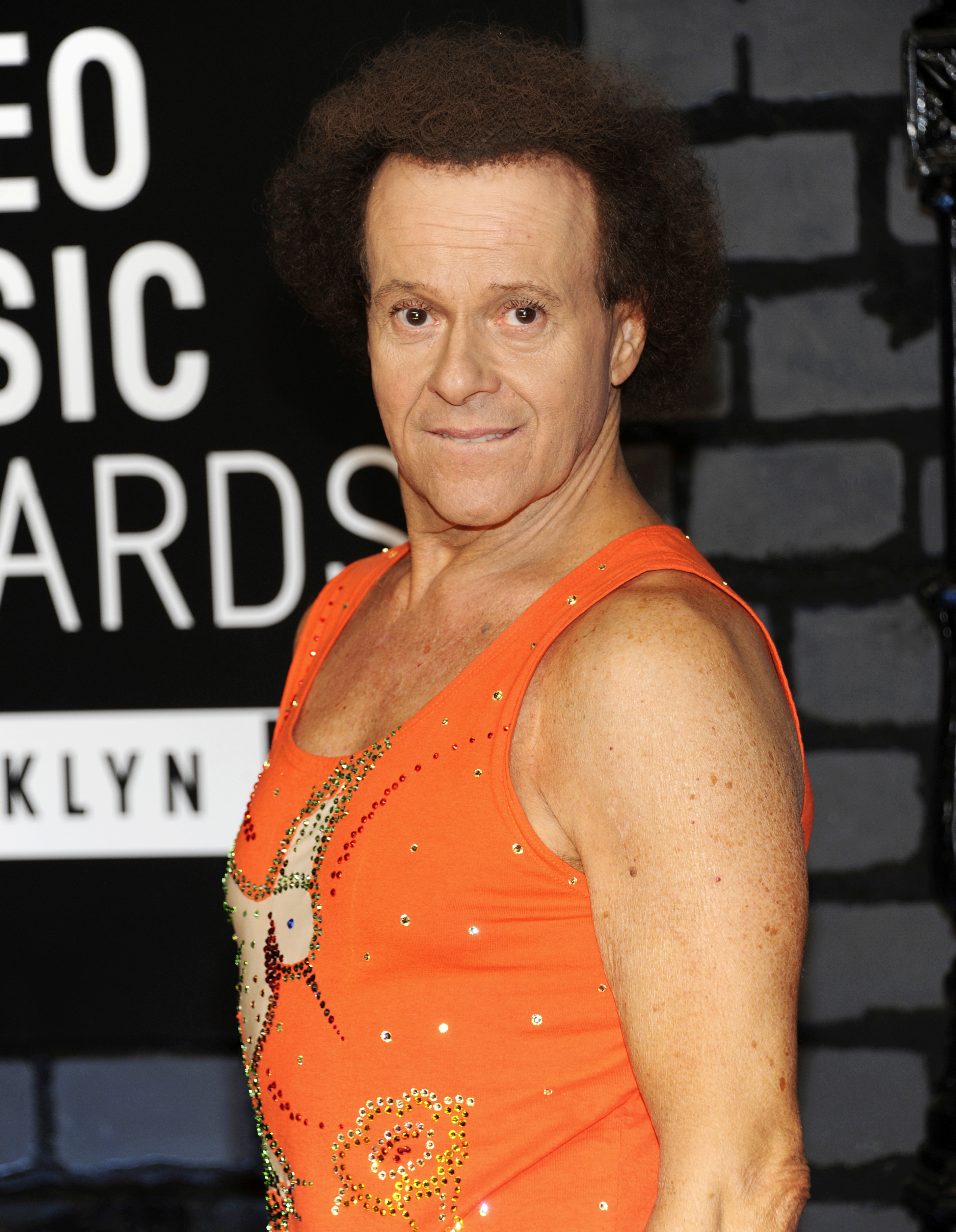 Richard Simmons Sues National Enquirer For Libel The Blade