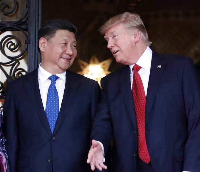 Trump's China trade deal won't wipe out the deficit