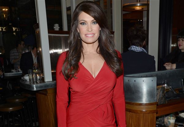 Fox News' Kimberly Guilfoyle in talks for White House press secretary job