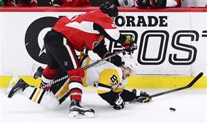 Penguins-Senators-Hockey-2-4