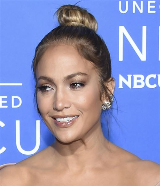 NBC Pushes Bye Bye Birdie Live!, Starring Jennifer Lopez, to 2018