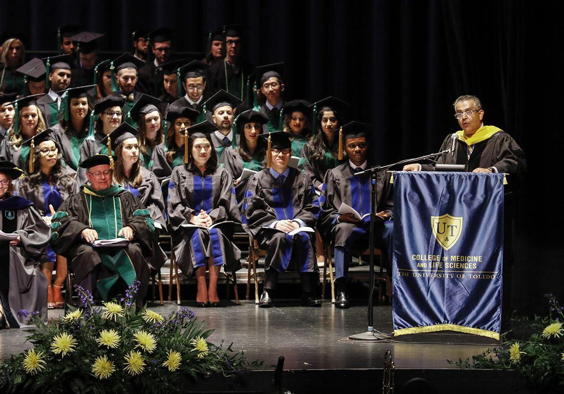 200 receive medical degrees from UT | Toledo Blade