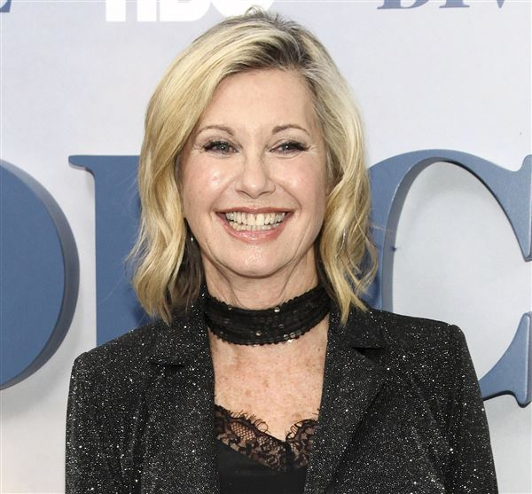 Olivia Newton-John Reveals Cancer Diagnosis