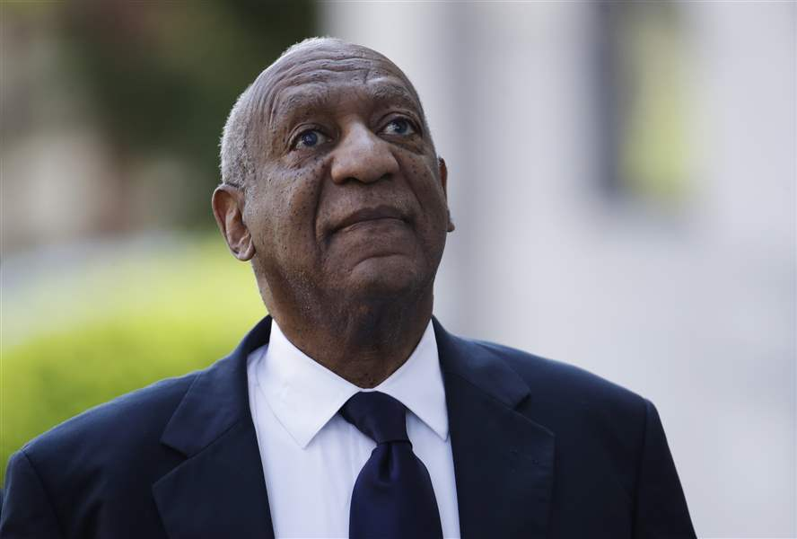 Jury to deliberate second day in Cosby sexual assault trial