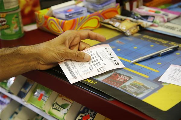 For Illinois, no budget means no Powerball or Mega Millions
