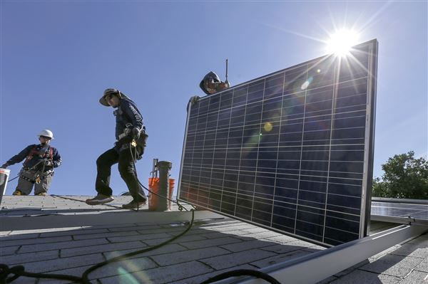 Canadian Solar to supply electricity to Bay Area Rapid Transit
