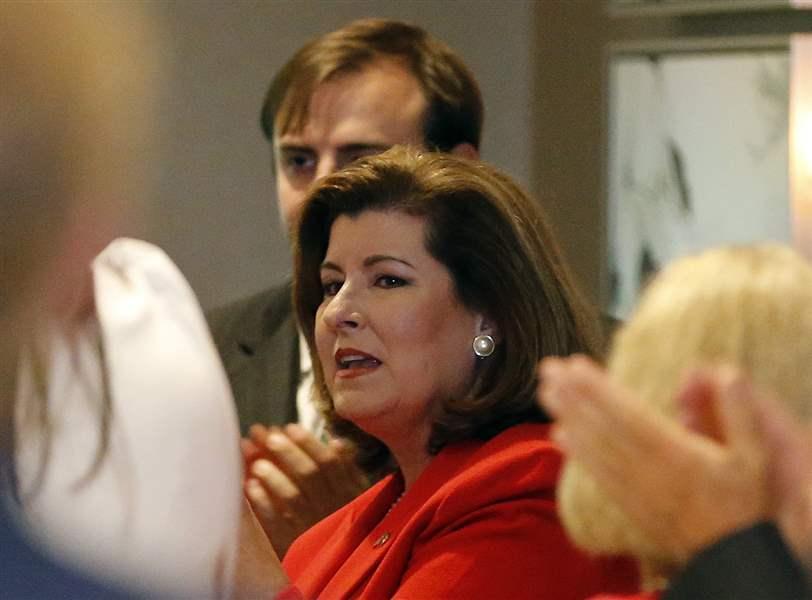 Republican wins Georgia House seat, fends off upstart Democrat