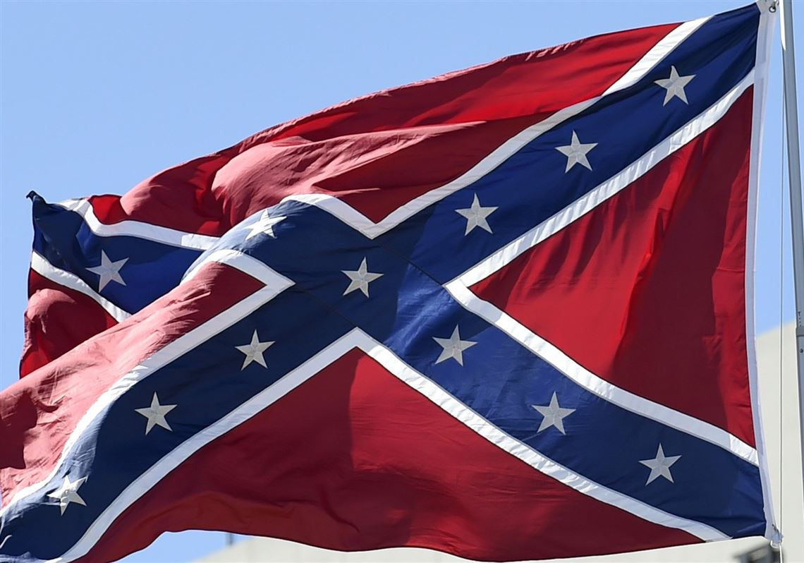 No Good Reason To Fly The Confederate Flag