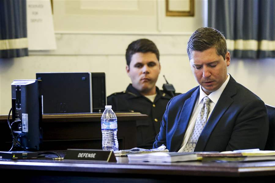 Ray Tensing retrial: Mistrial declared for 2nd time after jury deadlocks