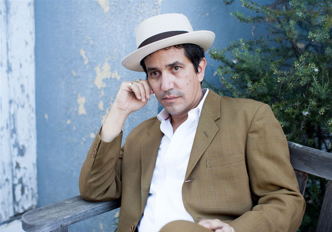 A.J. Croce quietly follows in the footsteps of a legend | Toledo Blade