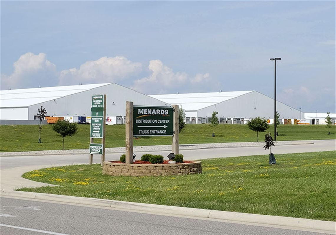Menards manufacturing growth to bring dozens of jobs to