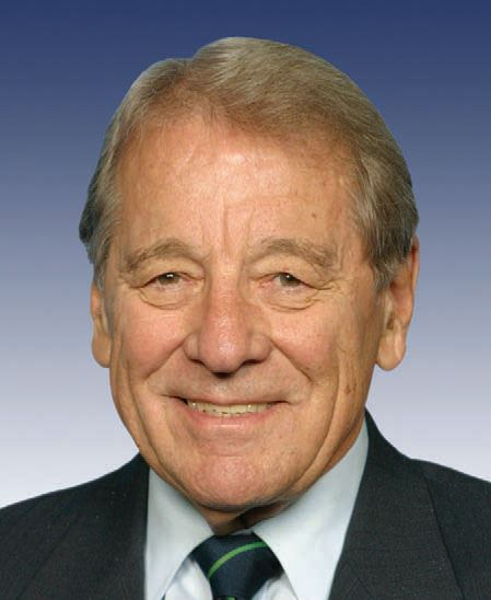 Former Ohio Congressman Ralph Regula passes away