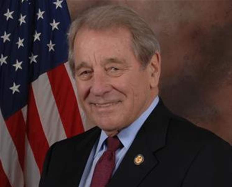 Former Ohio Congressman Ralph Regula passes away