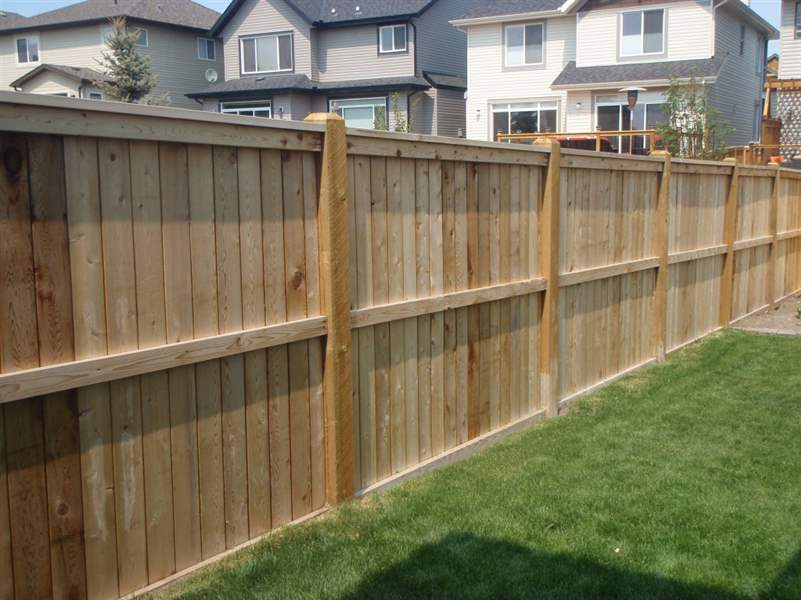 Council Mulls Prohibiting Solid Fences Other Features