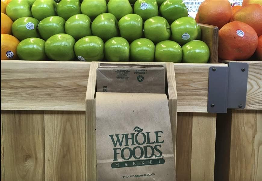 Key Jobs At Whole Foods Market