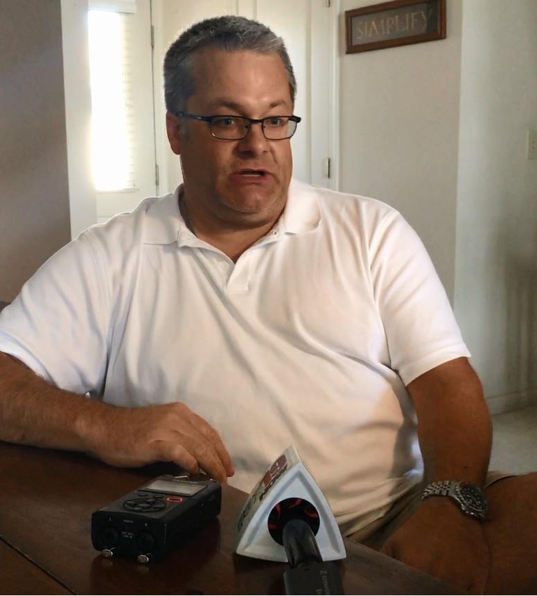 Teacher Charlottesville Driver Fields Showed Extremist