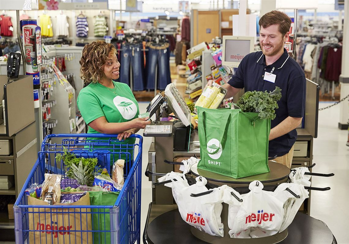 Grocery delivery options growing rapidly | Toledo Blade