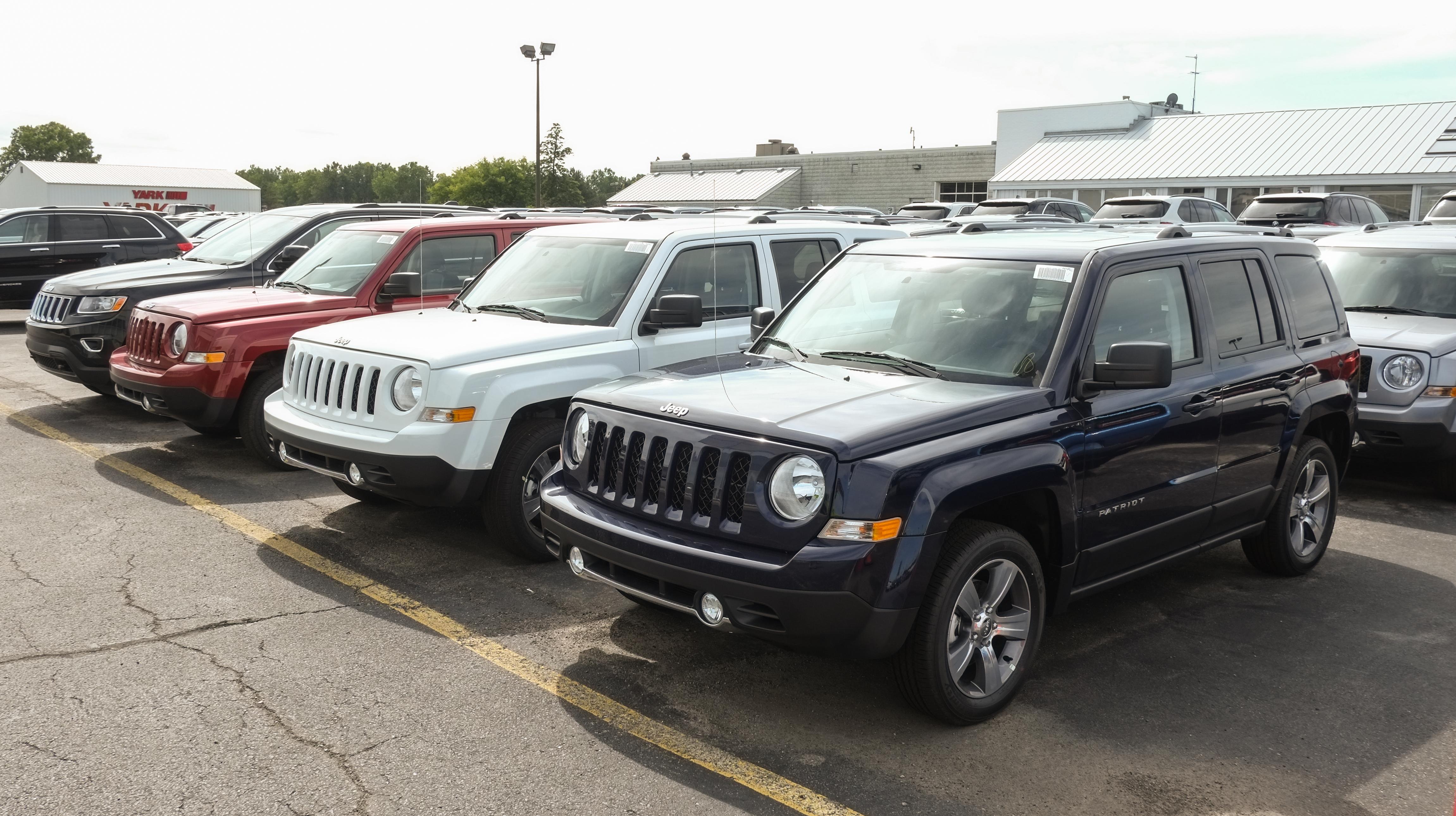 Car Sales Toledo Ohio