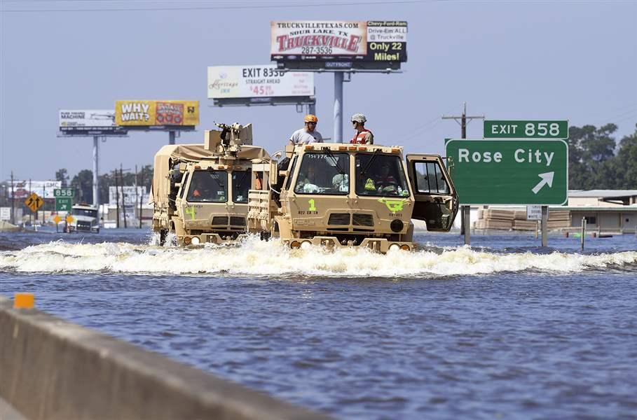 JJ Watt raises $18 million for Houston flood relief