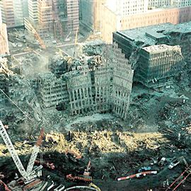 A list of the 2,977 victims of the Sept  11, 2001, terror