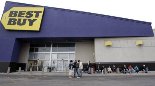 Due to security requirements, online purchases may be ineligible for offer if credit card application is made in-store. May not be combined with other My Best Buy offers. Does not include tax. Additional limitations may apply. Subject to My Best Buy Program Terms. Subject to change without notice.