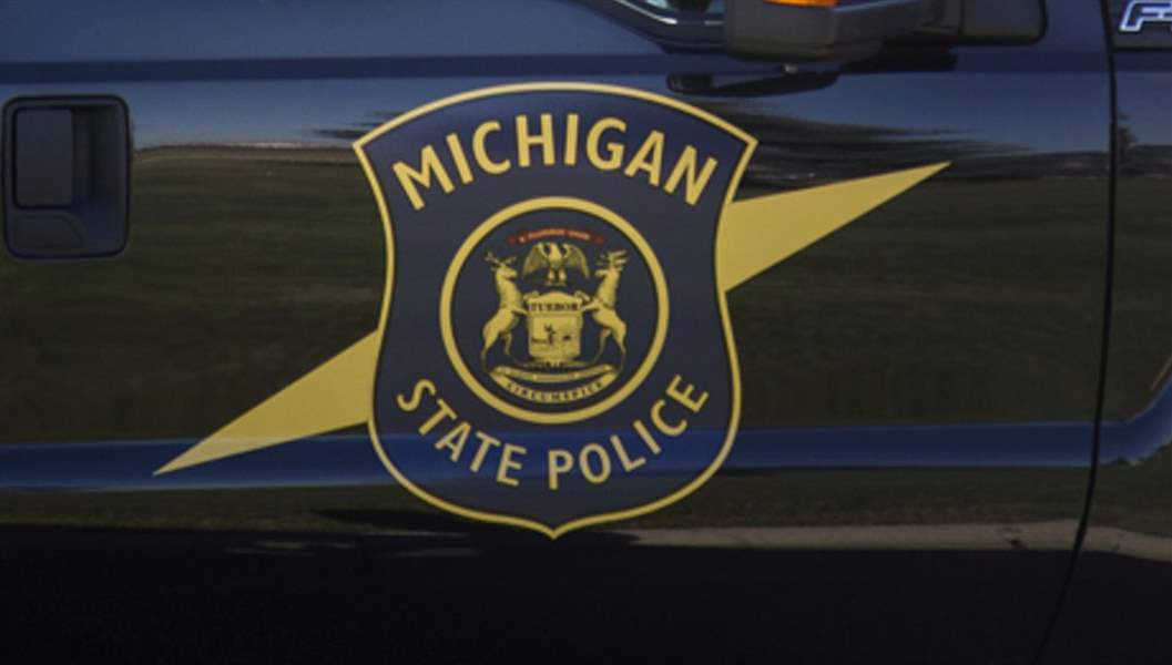 Michigan State Police offer car seat check - The Blade