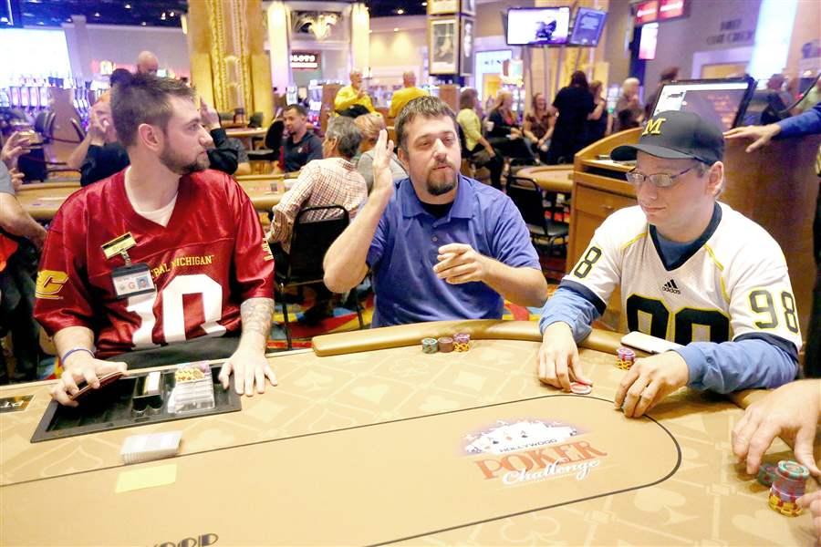 az gambling age