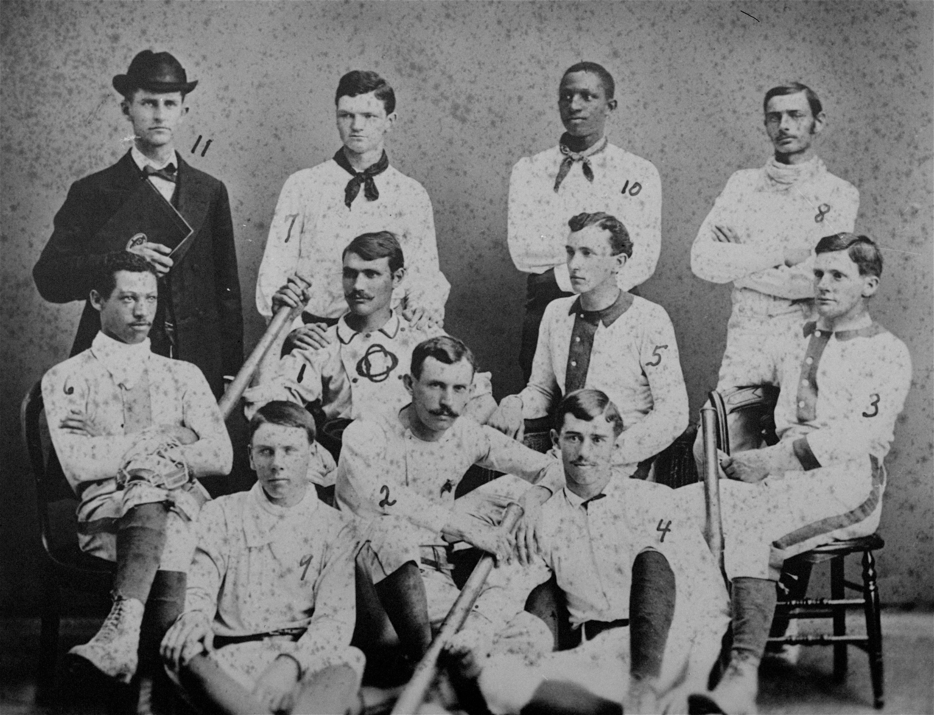 Moses Fleetwood Walker gets overdue recognition from state ...