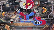 VIDEOGAME-CUPHEAD
