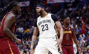 Cavaliers-Pelicans-Basketball-1-1