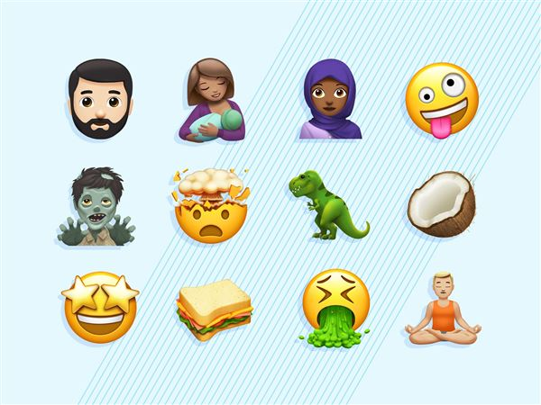 Apple releases iOS 11.1 with 70 new emoji and several bug fixes