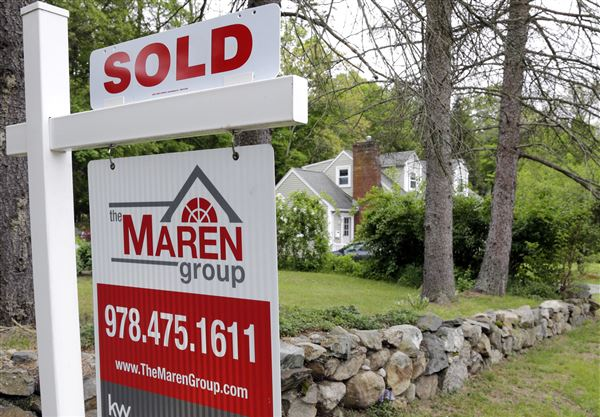 US Home Price Gains Seemingly Unstoppable
