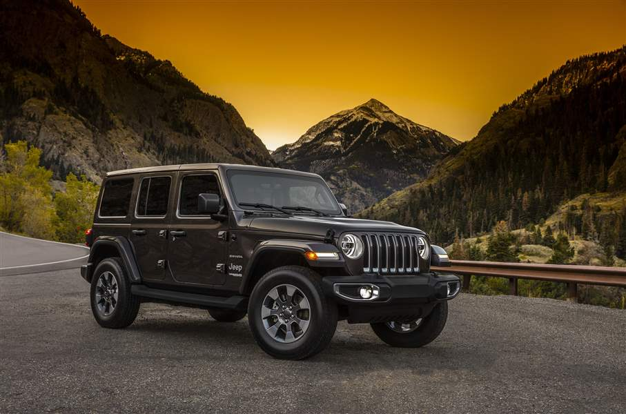 FCA-US-LLC-2018-Jeep-Wrangler-Front