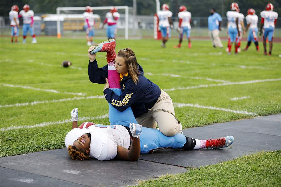 Bowsher's Athletic Trainer Works Tirelessly During Games. Medical Student Malpractice Insurance. Asymmetric Dense Breast Tissue. Moving Services Virginia College Board Online. How Do I Apply For A Small Business Loan. Las Vegas Business Attorney Pod Moving Costs. Electronic Employee Monitoring. International Boarding School. Specialized Industrial Maintenance