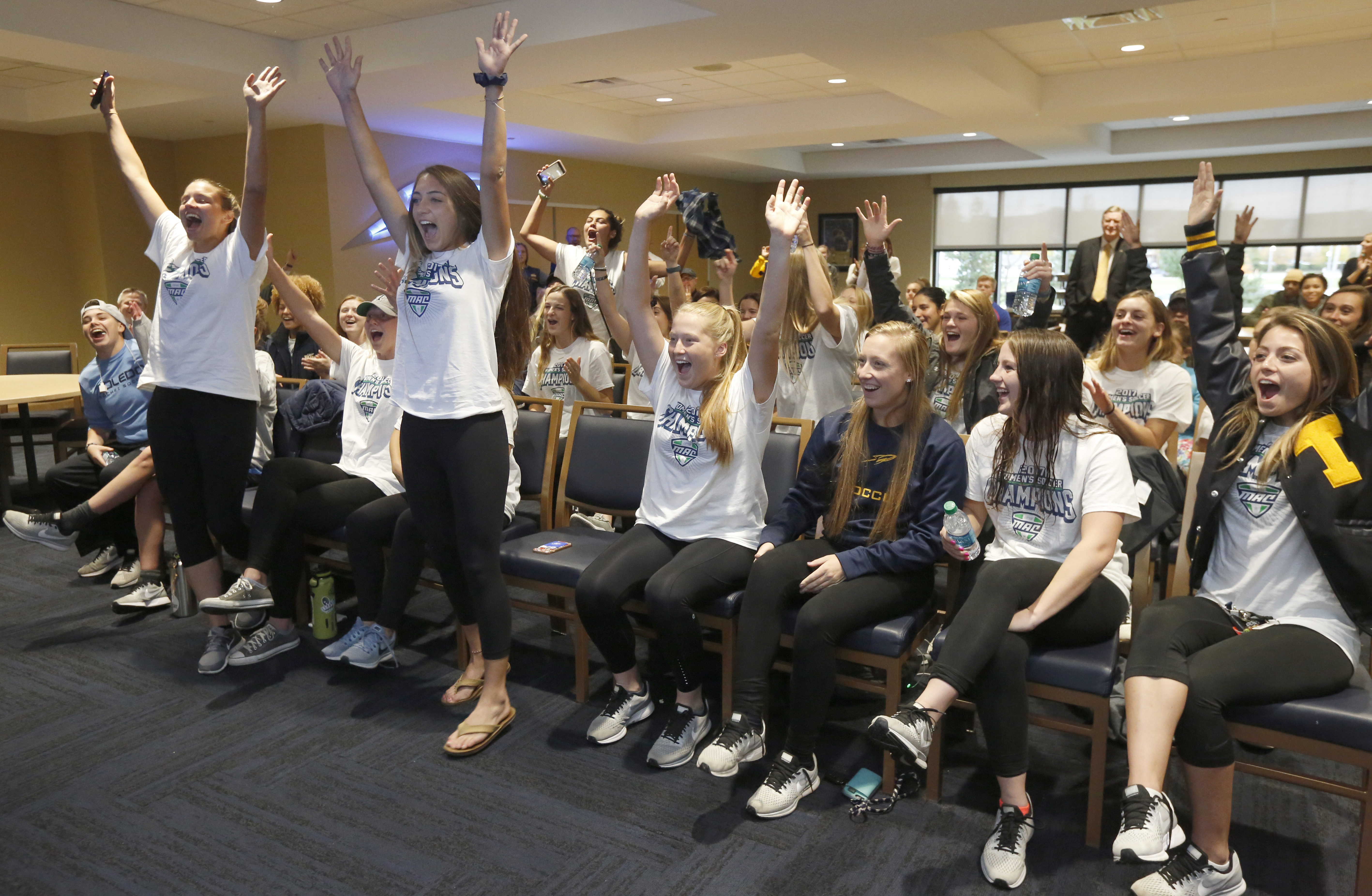 UT women's soccer to play Wisconsin in NCAA tournament