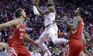 Cavaliers-Rockets-basketball-3-1