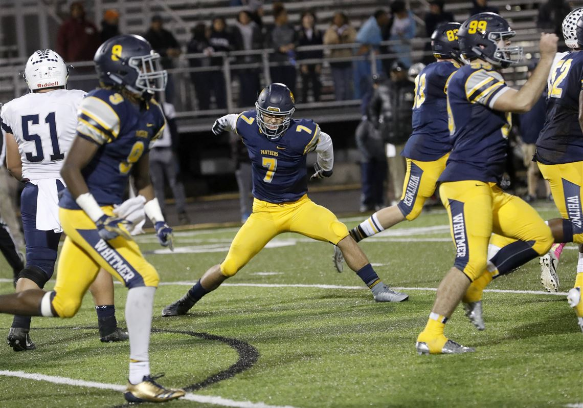 Whitmer To Face Olentangy Liberty In Regional Final Toledo Blade