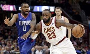 Clippers-Cavaliers-Basketball-20