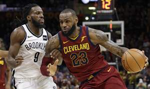 Nets-Cavaliers-Basketball-31