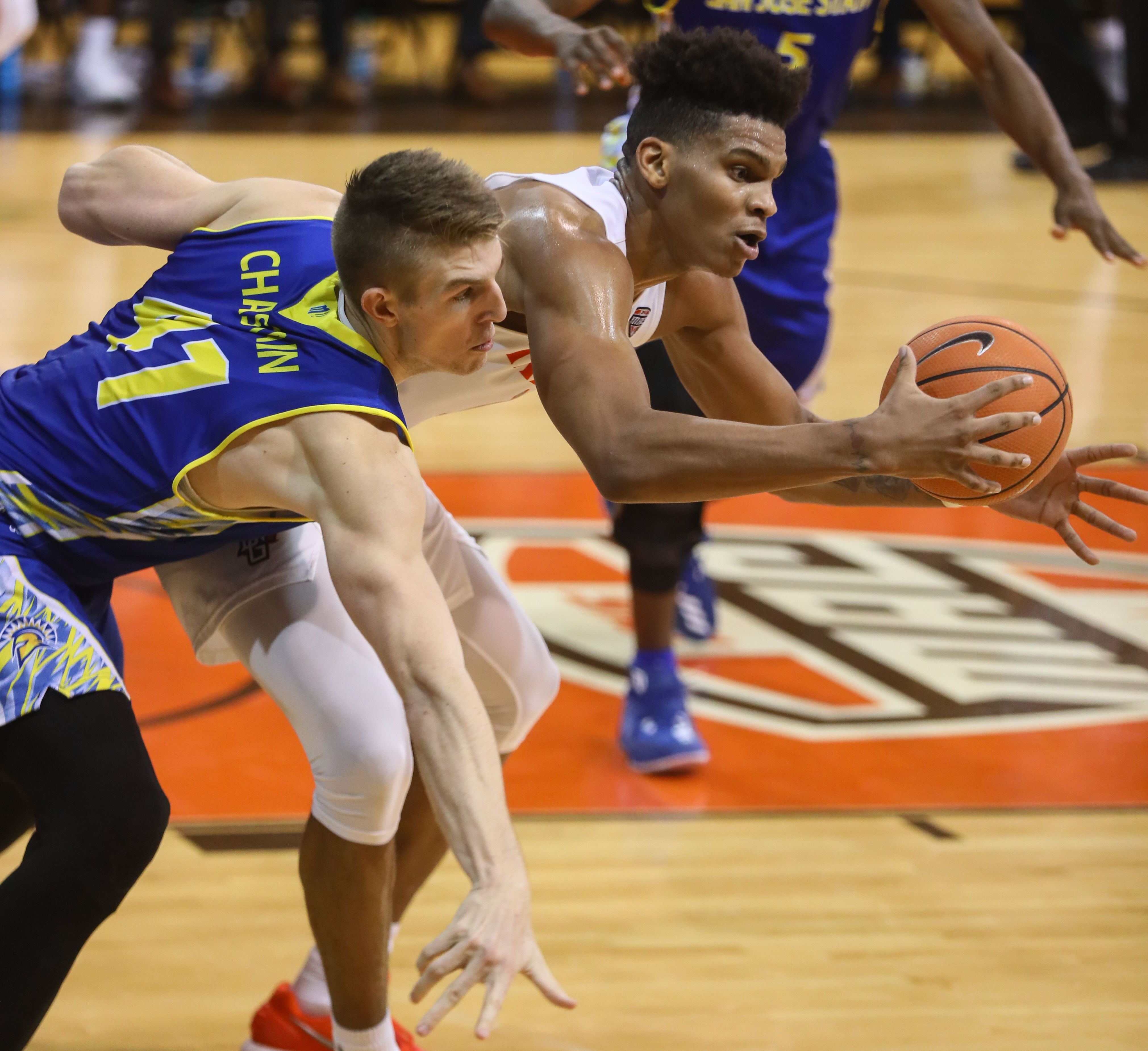 Men's basketball capsules: Toledo, BGSU in action Saturday ...