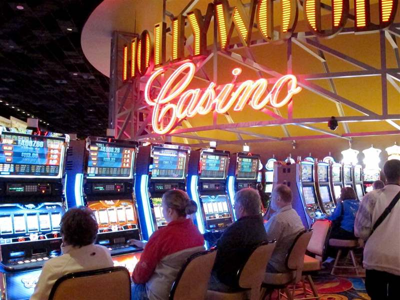 Casino Games | Hollywood Casino Columbus