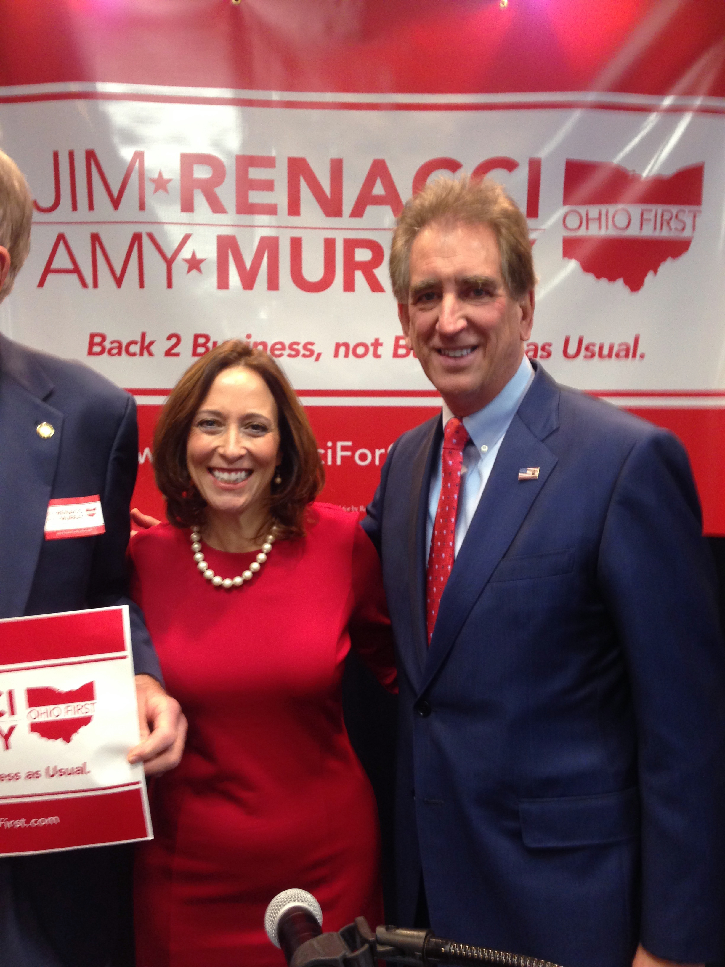 Renacci taps Cincinnati councilman as running mate - The Blade