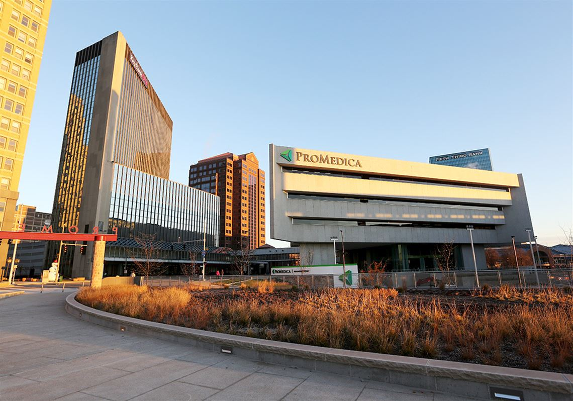 Promedica Again Makes List Of Top Health Care Workplaces Toledo Blade