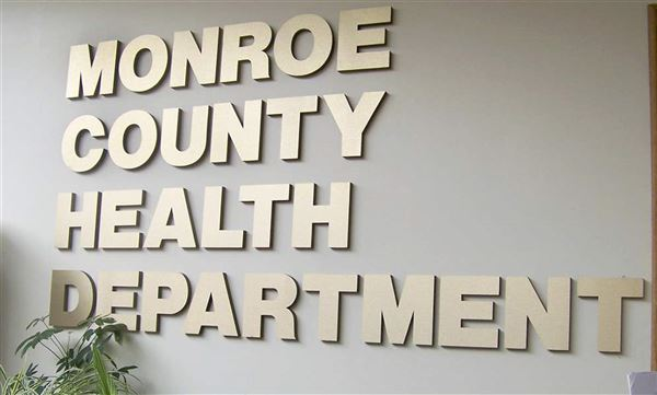 Monroe County extends Hepatitis A clinic